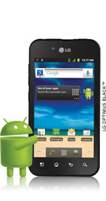 FREE LG 900G from Straight Tal...